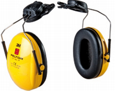 Casque anti-bruit 3M® Peltor®